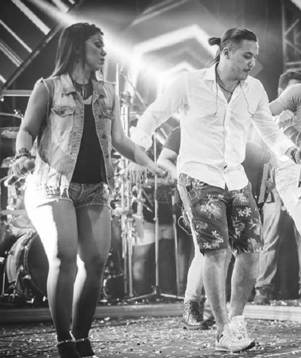 Saiba quem são os backing vocals que acompanham Safadão pelo Brasil