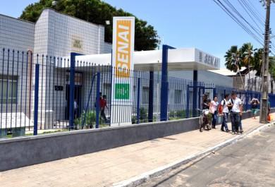 Senai oferta mais de 400 vagas para cursos em Fortaleza e na RMF