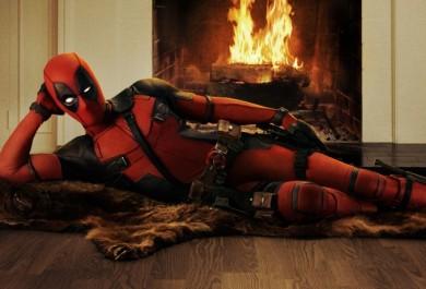 """""""Deadpool"""" é uma das estreias dos cinemas"""