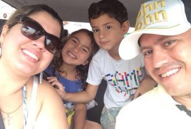 Pai de criança morta em acidente de bugue contesta versão de motorista