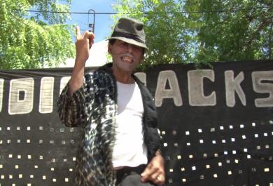 Michael Jackson está vivo no sertão cearense