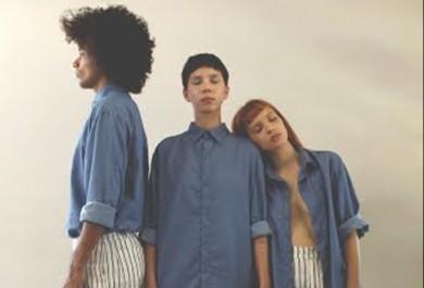 Marca de roupa cria peças para que as pessoas expressem o gênero